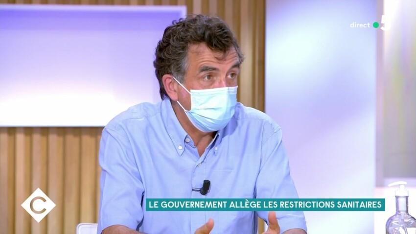 Covid-19 : la France va-t-elle rechuter comme le Royaume-Uni ? L'avis tranché d'un épidémiologiste