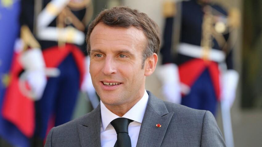 Emmanuel Macron : ce déplacement très personnel en souvenir de Manette, sa grand-mère