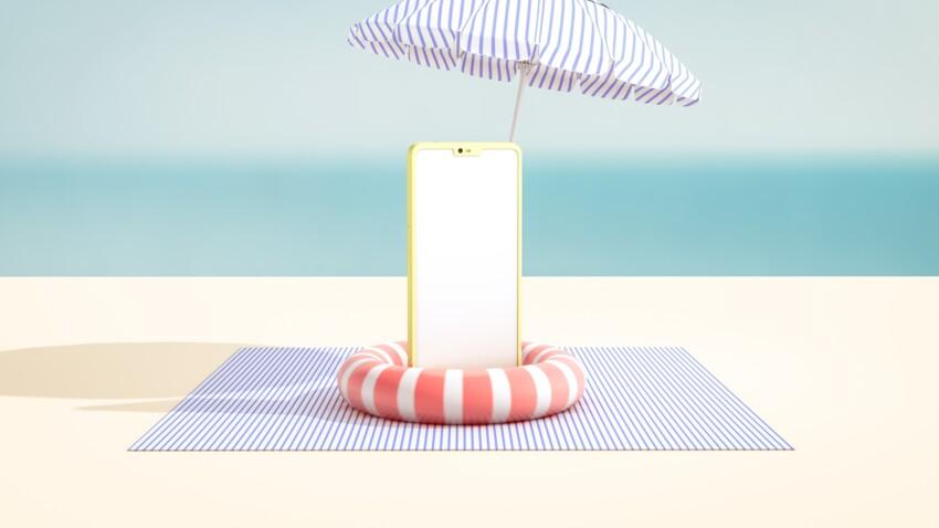 7 astuces pour protéger son smartphone de la chaleur