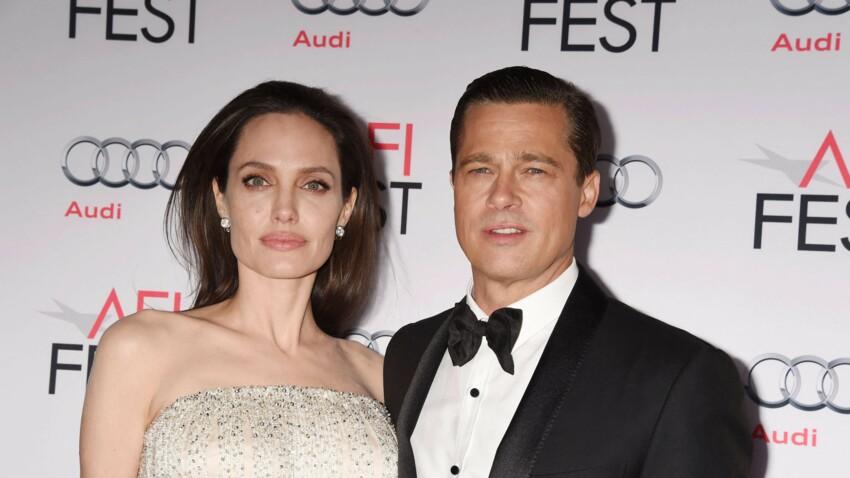 Angelina Jolie et Brad Pitt : ces drôles de révélations sur le début de leur relation