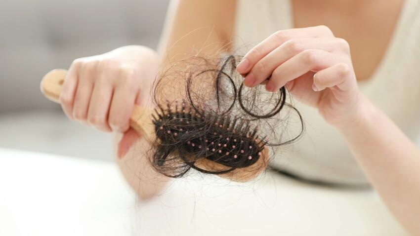 4 conseils pour éviter la perte de cheveux après avoir accouché