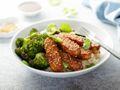 Tofu, miso, tempeh : comment cuisiner ces protéines végétales ?