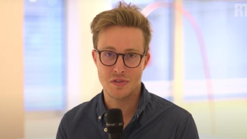 Julien Sellier : 5 choses à savoir sur le remplaçant de Thomas Sotto sur RTL