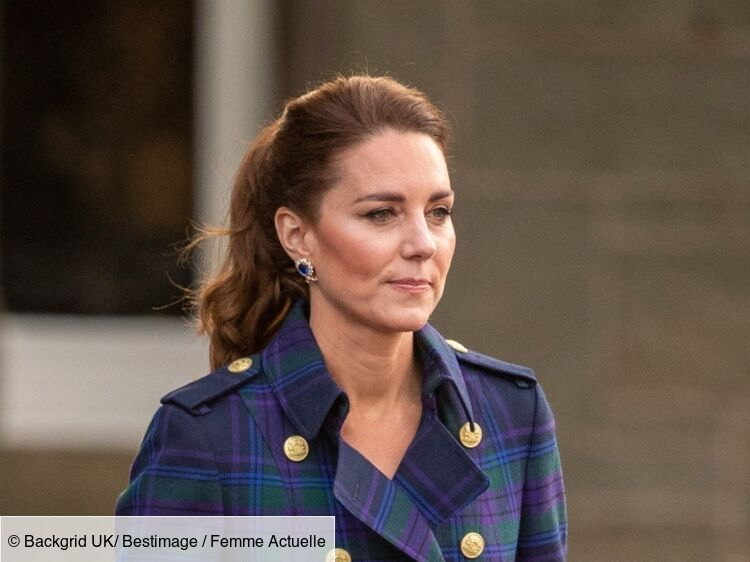 Hommage à Lady Diana : Kate Middleton, grande absente ?