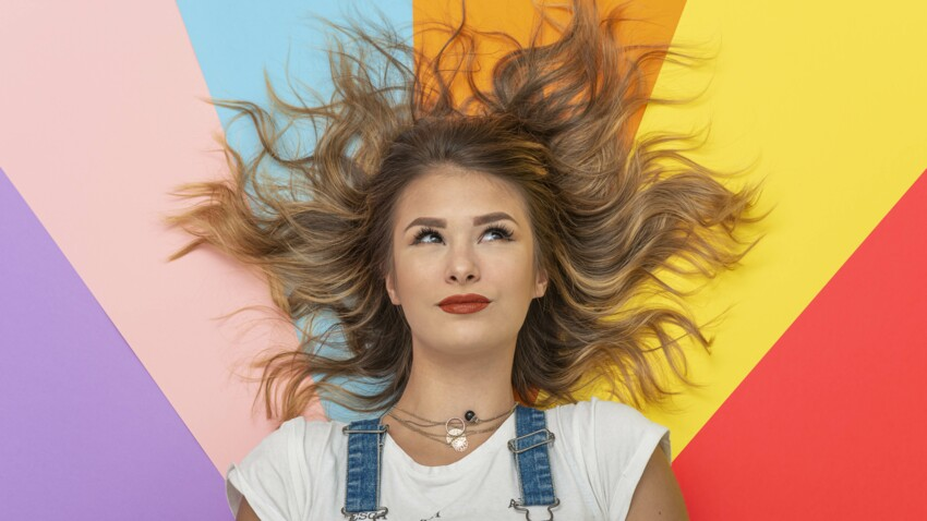 Règles, grossesse, ménopause… comment les hormones modifient la couleur de nos cheveux