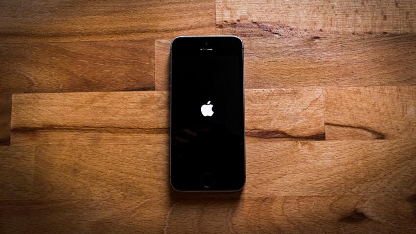 Pourquoi votre Iphone est-il toujours déchargé ?