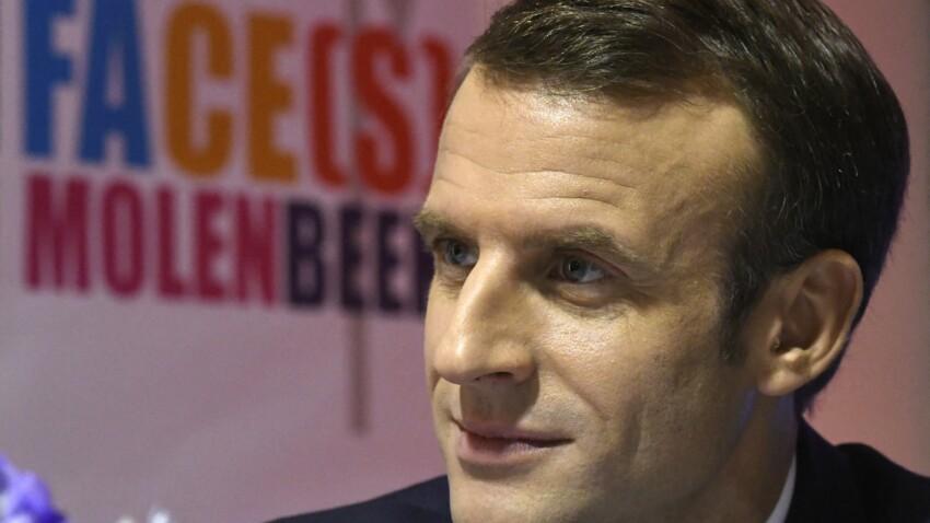 """""""Demain nous appartient"""" : comment et pourquoi Emmanuel Macron va apparaître dans la série"""