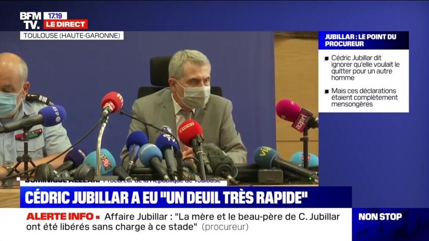 """Cédric Jubillar """"agressif avec ses enfants"""" ? Les révélations accablantes du procureur"""