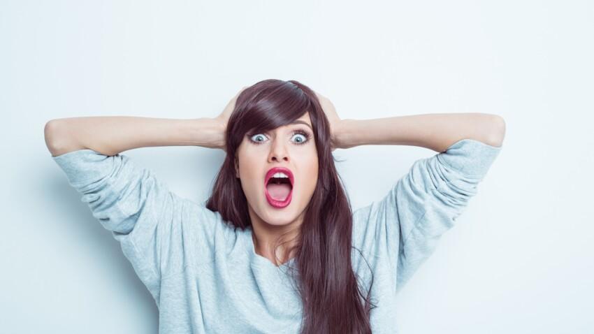 Cheveux : la pire tendance des années 90 est de retour (au secours)