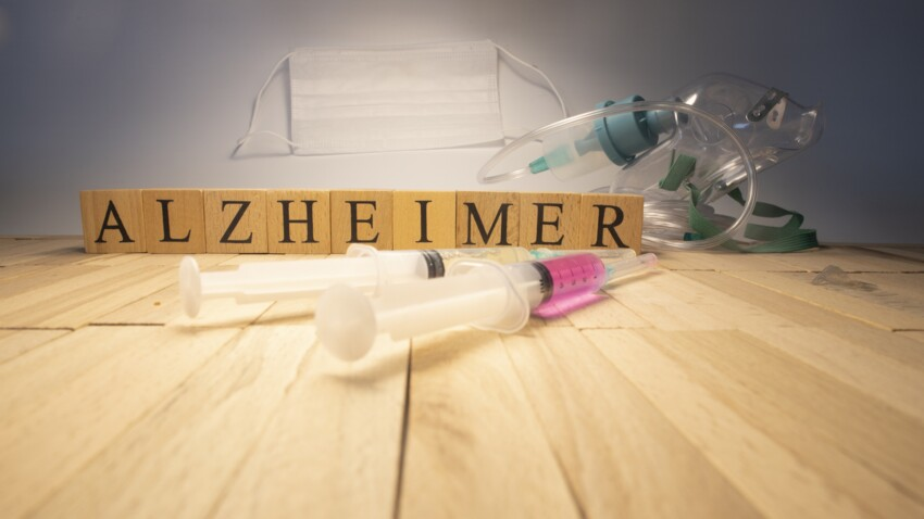 Alzheimer : premiers résultats prometteurs pour un vaccin