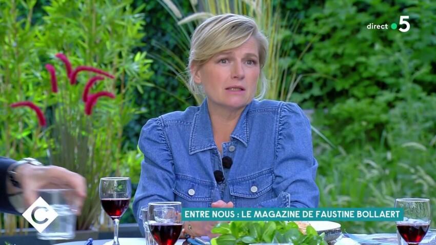 Anne-Elisabeth Lemoine jalouse de Sophie Davant, Faustine Bollaert et Michel Cymès ? Sa réaction surprenante !