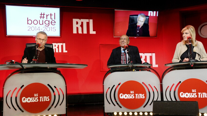 Pierre Bénichou : plus d'un an après sa mort, Laurent Ruquier annonce un ultime hommage