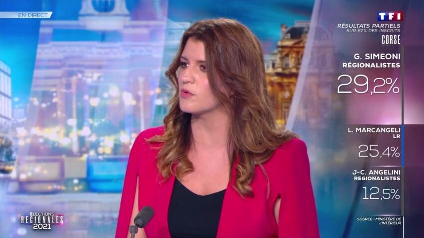 Élections régionales : Marlène Schiappa accablée de reproches sur leur mauvaise organisation