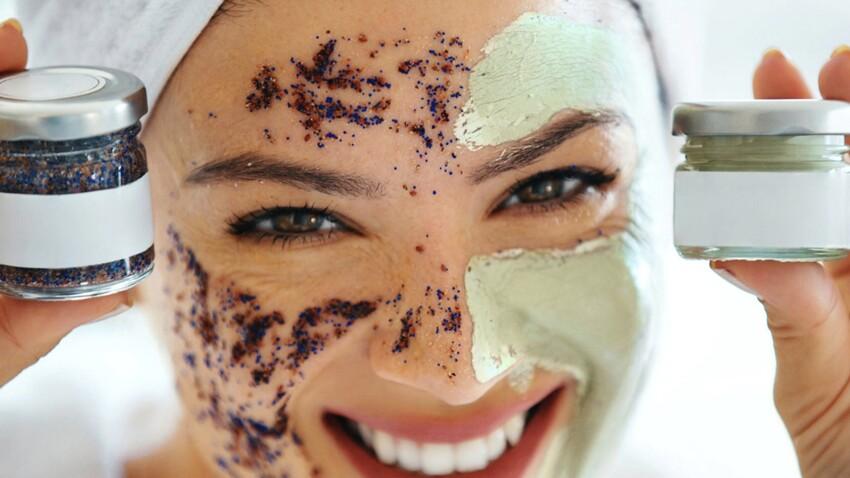 Cheveux, visage… : nos conseils pour choisir le masque qu'il vous faut