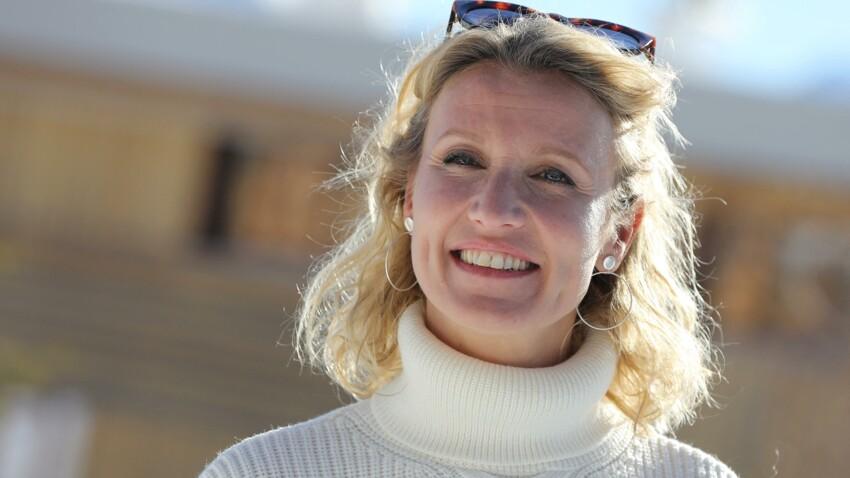 Alexandra Lamy fêtera bientôt ses 50 ans : comment vit-elle cette étape ?