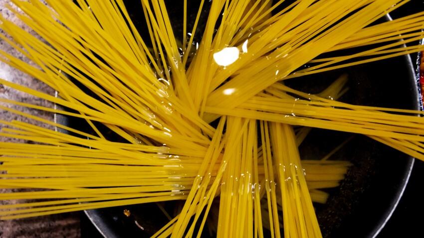 Spaghetti, macaroni, farfalle : pendant combien de temps faut-il faire cuire les pâtes ?
