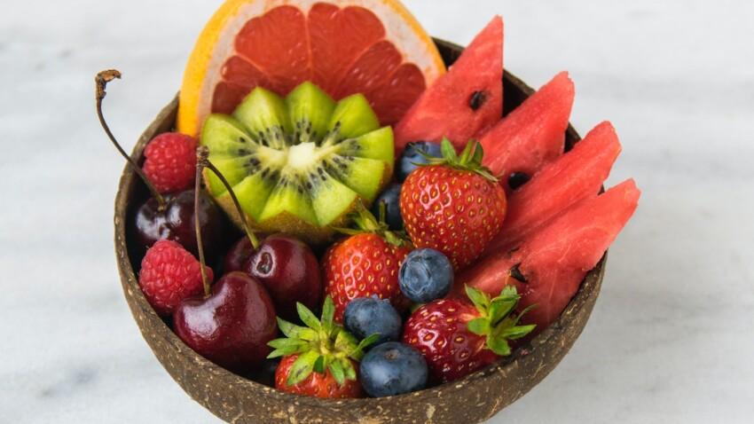 Les astuces simples de Cyril Lignac pour sublimer une salade de fruits
