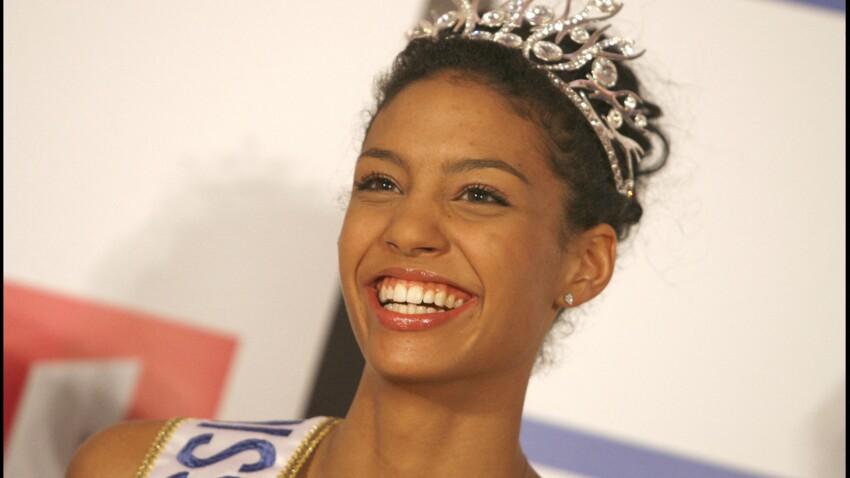 Chloé Mortaud s'est mariée à son chéri Dean... entourée d'anciennes Miss France