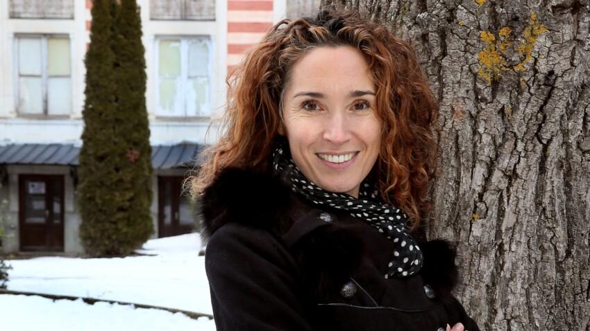 Marie-Sophie Lacarrau, jambe en l'air et tenue de yoga : cette image improbable de la journaliste de TF1