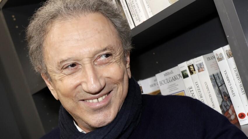 Michel Drucker : l'étrange question de sa femme après son opération