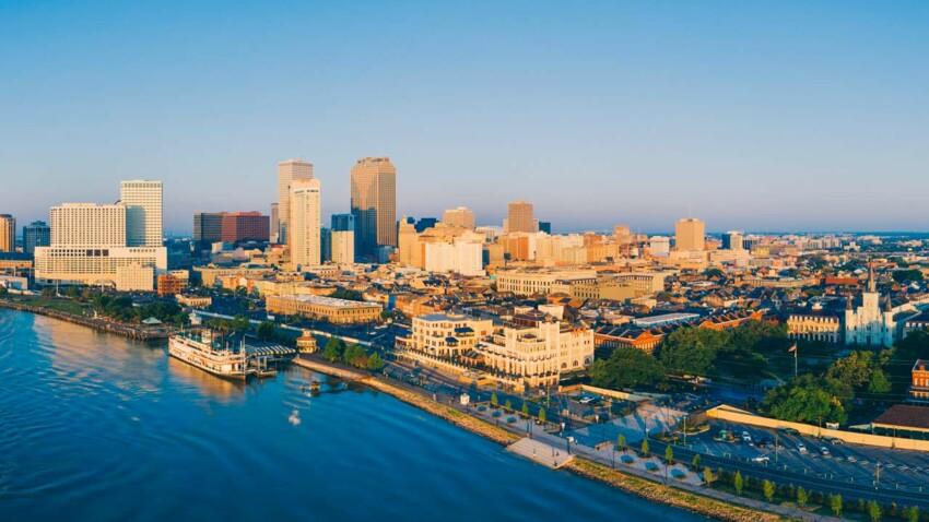 Voyage en Louisiane : à la découverte de la Nouvelle-Orléans