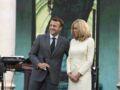 Brigitte Macron : cet objet qu'elle a demandé à faire livrer à l'Elysée pour Emmanuel Macron