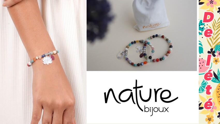 35 Bracelets Nature Bijoux à gagner