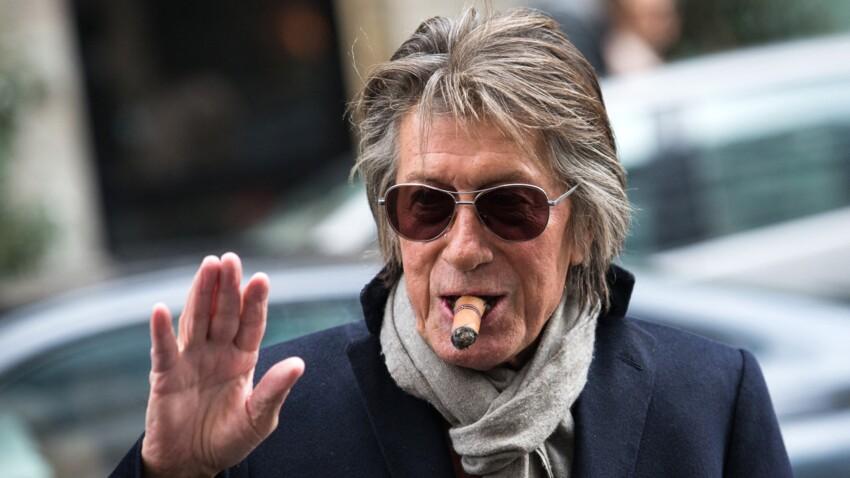 Jacques Dutronc rétablit la vérité sur les reproches de son ex-femme Françoise Hardy