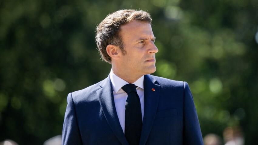 Emmanuel Macron giflé : son agresseur bientôt rejugé