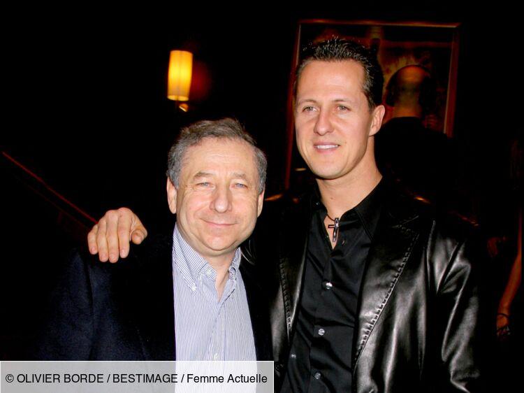 """Michael Schumacher souffre d'un """"handicap"""" : les révélations inédites de son grand ami"""