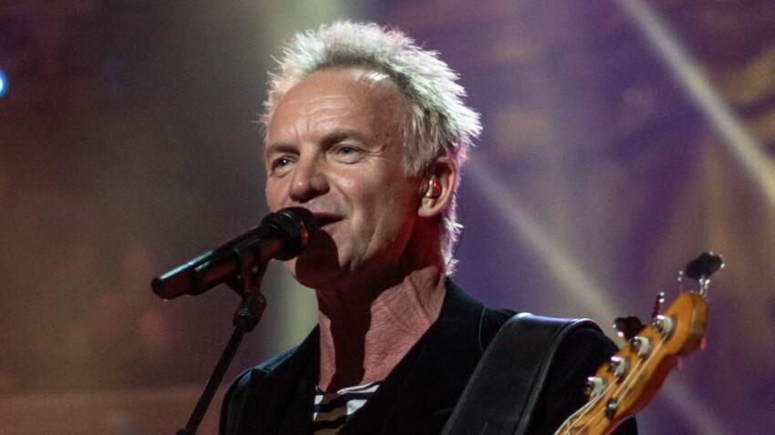 Sting : le rocker de Newcastle