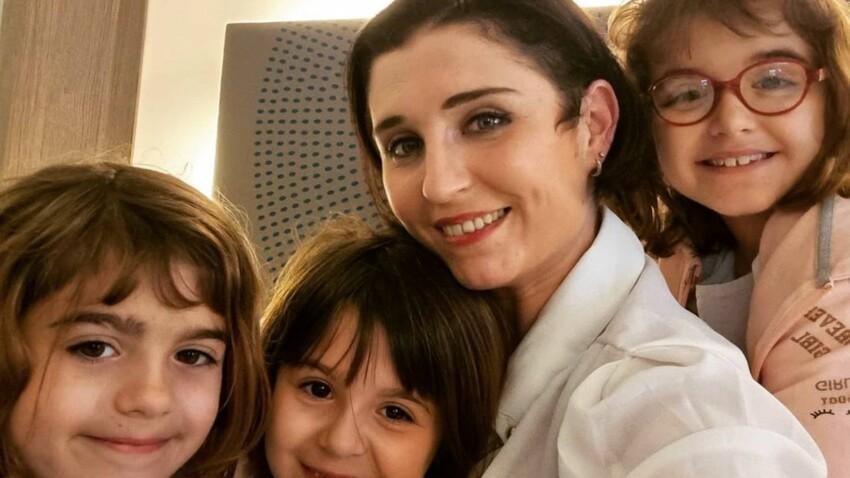 """""""Familles nombreuses, la vie en XXL"""" : Amandine Pelissard fait une bouleversante déclaration à sa fille"""