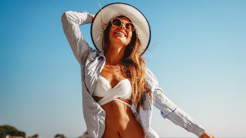 Maillot de bain : 3 façons stylées de porter son bikini cet été