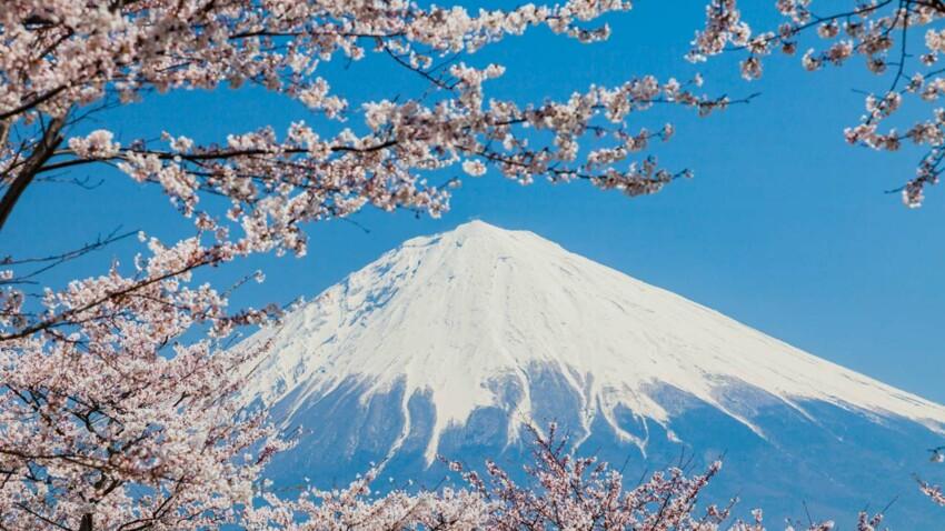 Voyage au Japon : à la découverte du mont Fuji