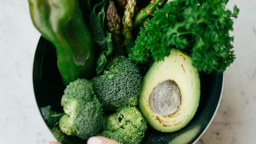 Notre sélection de salades estivales avec du brocoli