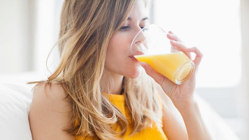 """10 cures beauté à """"boire"""" à tester d'urgence"""