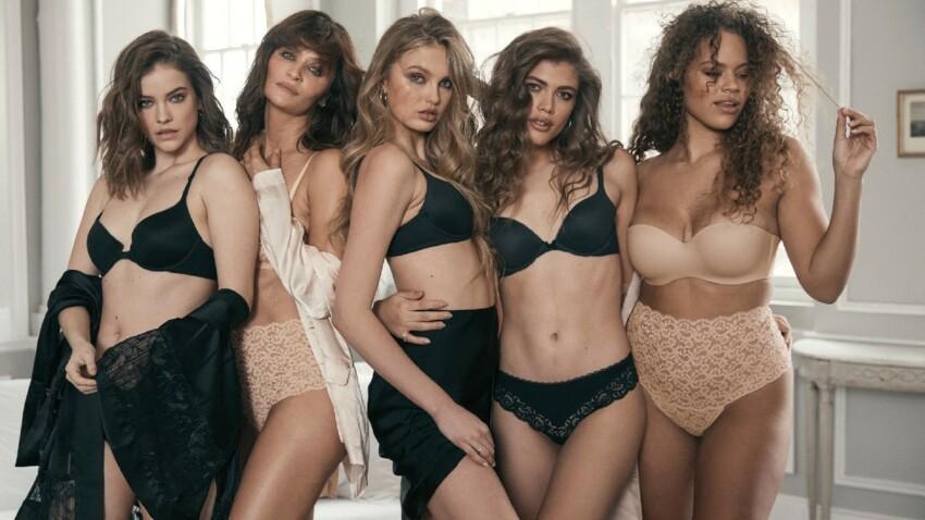 Victoria's Secret : de nouvelles égéries engagées et plus représentatives de la société