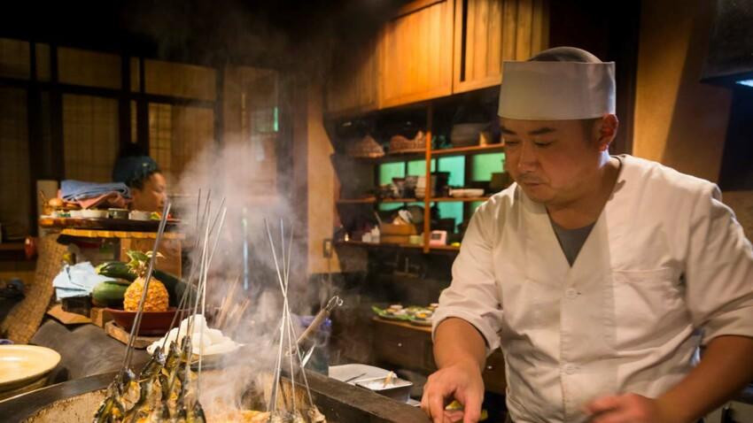 Tout savoir sur la cuisine japonaise
