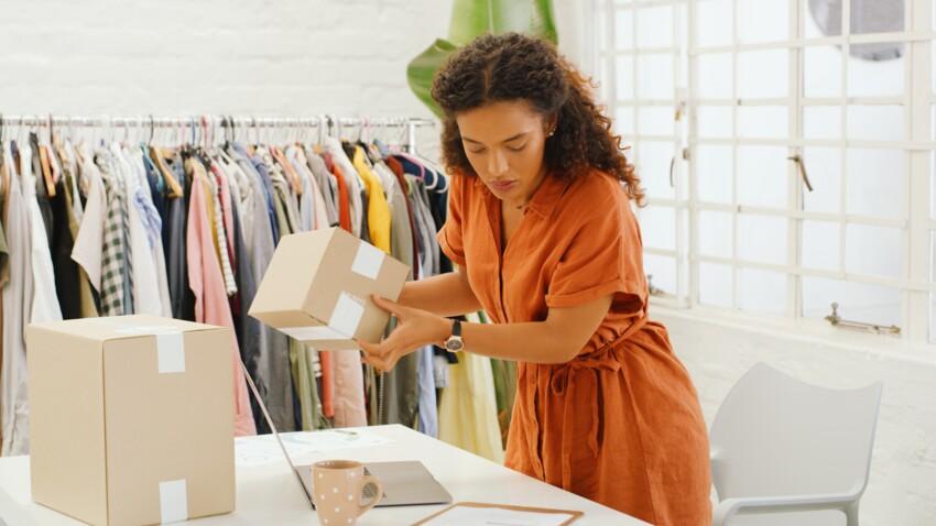 Box de vêtements: toute la mode en s'abonnant