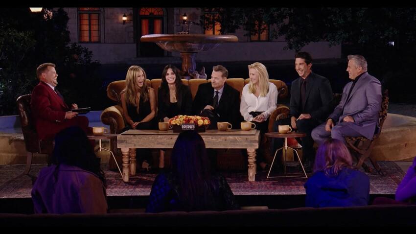 """""""Friends"""" : pourquoi certains acteurs emblématiques étaient absents des retrouvailles ?"""