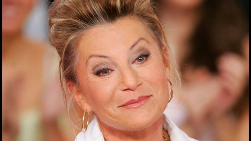 Sheila annonce la mort de son ex-mari, Yves Martin
