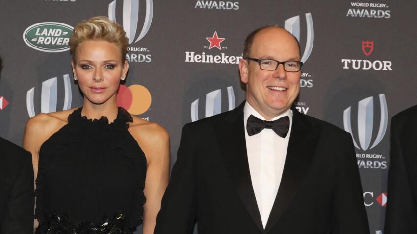 Charlène de Monaco hospitalisée : la princesse loin d'Albert pour leurs dix ans de mariage
