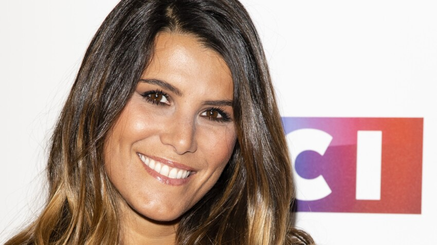 """Karine Ferri """"anecdotique"""" dans les programmes de TF1 ? Elle répond aux critiques"""