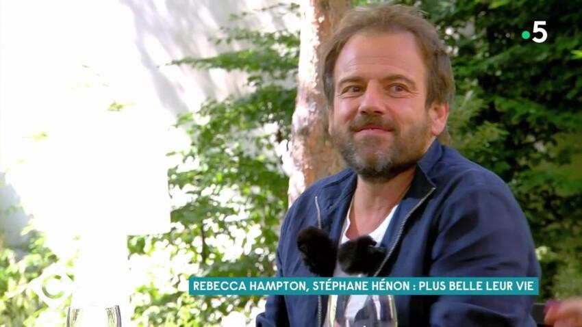 """Stéphane Hénon (""""Plus belle la vie"""") ses rares confidences sur sa vie amoureuse depuis son divorce"""