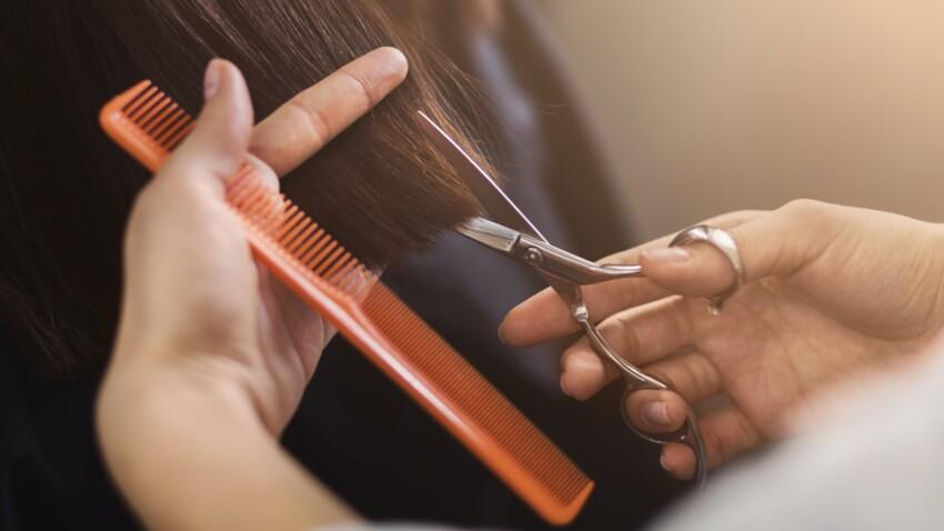 5 raisons d'aller chez le coiffeur