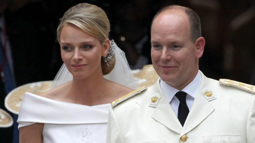 Charlène de Monaco : cette vidéo très romantique pour ses 10 ans de mariage avec le prince Albert