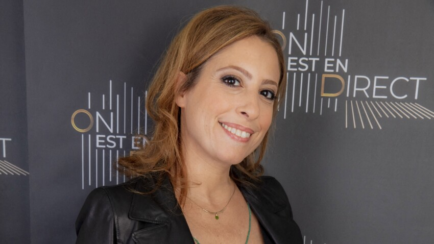 Léa Salamé : ce reproche que lui font ses amis au sujet de sa matinale sur France Inter