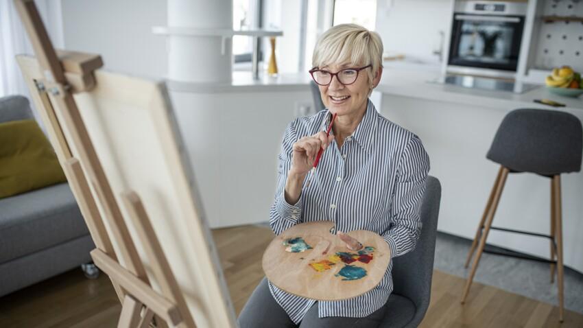 Peinture : 3 chaînes YouTube pour suivre des cours gratuitement