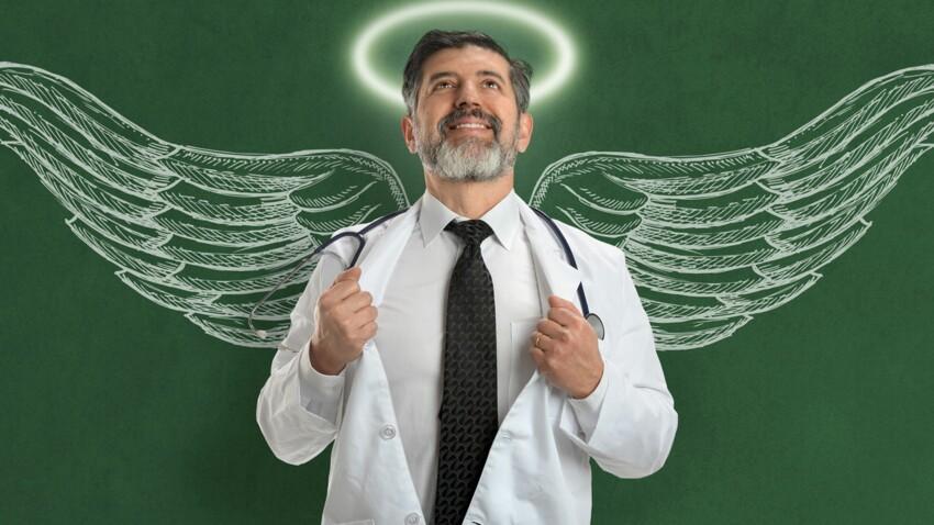 Mon médecin et moi, une relation très spéciale
