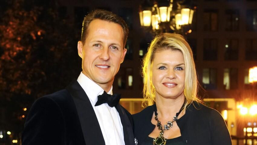Michael Schumacher : maison familiale, voiture de course... ces biens que sa femme Corinna aurait décidé de vendre
